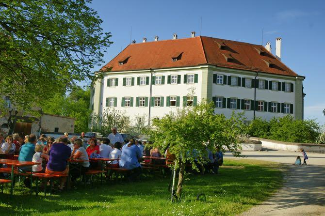 Schloss Sünching