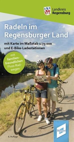 Fahrradwege Regensburg